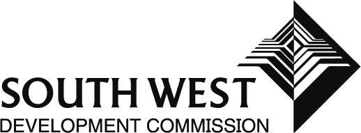 SOUTH WEST DEVELOPMENT COMMISSION